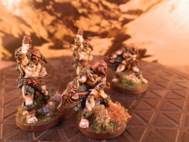 These are part of the Sons of Kronos faction.